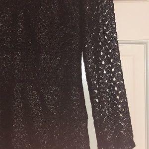 Anne Klein Fit & Flare Dress - size 4